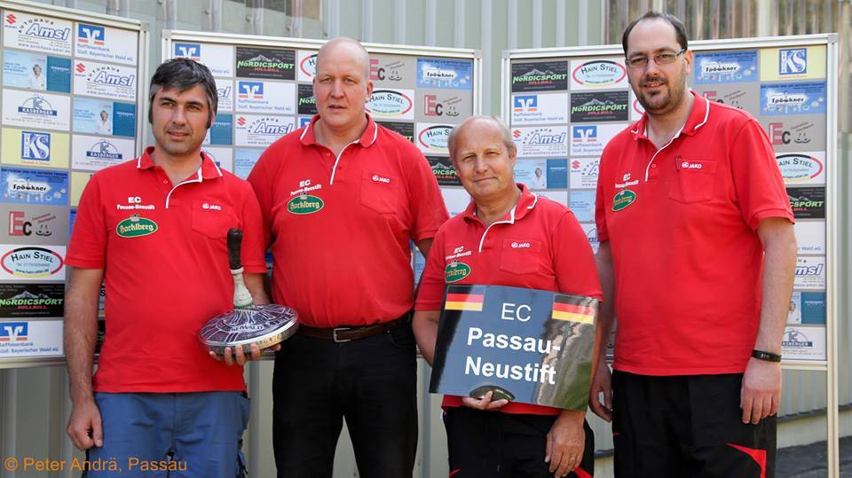 EC Passau Neustift